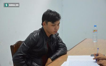 Hinh anh: Nghi pham dam chet nguoi o Da Nang bi bat sau 5h gay an - Anh 7