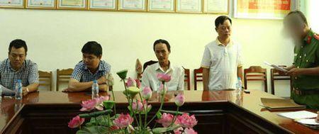 Thanh tra giao thong Can Tho nhan hoi lo hon 6,8 ti dong - Anh 1