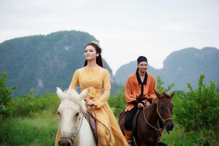 Ca si Phuong Thao ra MV co trang lang man dung sinh nhat - Anh 10