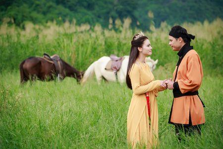 Ca si Phuong Thao ra MV co trang lang man dung sinh nhat - Anh 11