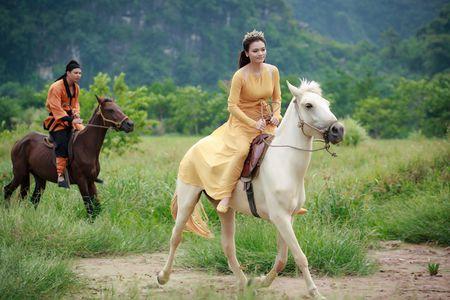 Ca si Phuong Thao ra MV co trang lang man dung sinh nhat - Anh 12