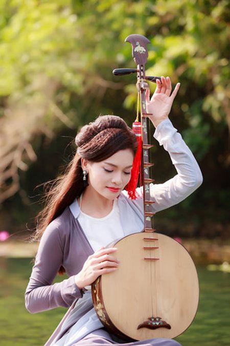 Ca si Phuong Thao ra MV co trang lang man dung sinh nhat - Anh 2
