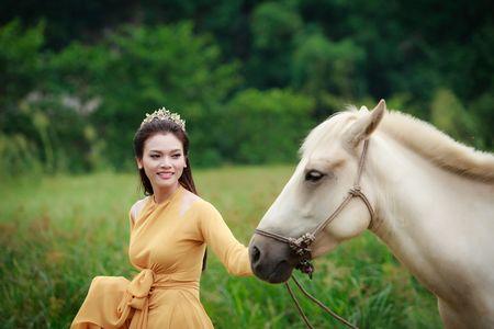 Ca si Phuong Thao ra MV co trang lang man dung sinh nhat - Anh 9