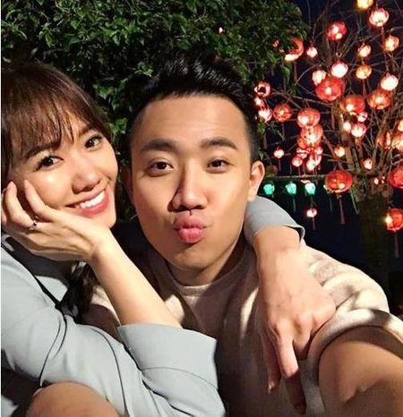 Thay Tran Thanh 'tha thinh' Thanh Hang, Hari Won binh luan bat ngo - Anh 4