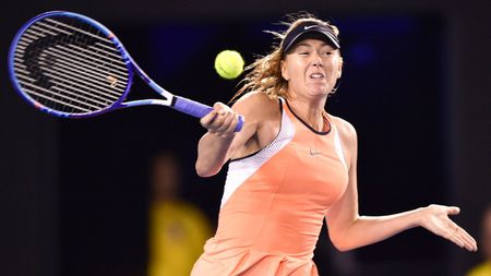 'Bup be Nga' Sharapova duoc dac cach du Madrid Open 2017 - Anh 1