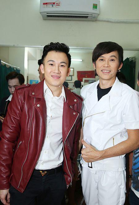 Duong Trieu Vu: 'Toi ich ky, khong muon lay vo, sinh con' - Anh 2
