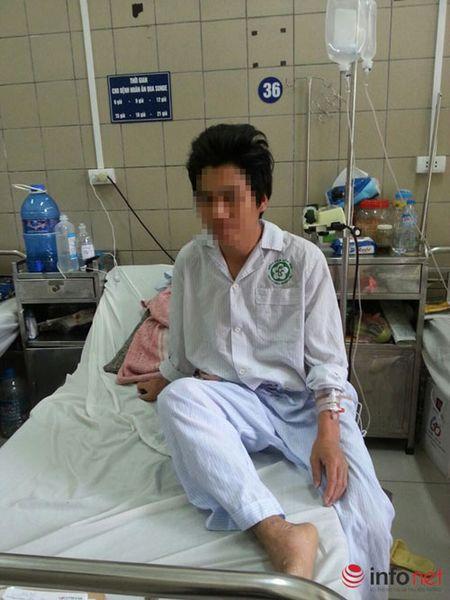 Khong muon chet vi nam doc, can phai biet nhung cach sau - Anh 2