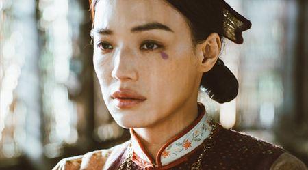 Thu Ky xoa qua khu phim nong trong 'Ngoi lang hanh phuc' - Anh 1