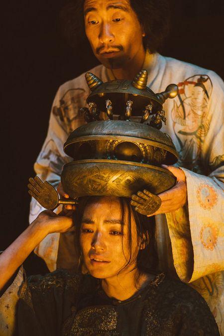 Thu Ky xoa qua khu phim nong trong 'Ngoi lang hanh phuc' - Anh 3