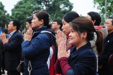 15 van tui luong cho phat cho nguoi dan va du khach - Anh 12