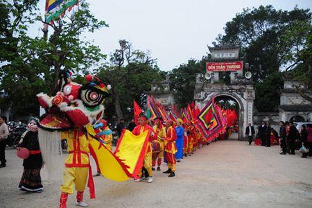 15 van tui luong cho phat cho nguoi dan va du khach - Anh 1