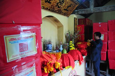 15 van tui luong cho phat cho nguoi dan va du khach - Anh 5