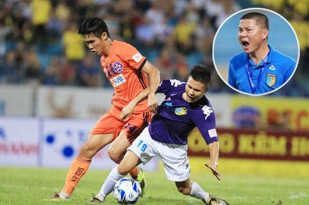 Truoc vong 5 V.League 2017: Tam diem doi dau Ha Noi gap SHB Da Nang - Anh 1