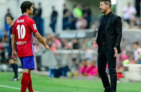 Ban dut Torres, Atletico thu ve 20 trieu euro - Anh 1