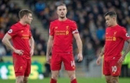 Goc thong ke truoc tran cau dinh Liverpool - Tottenham - Anh 4