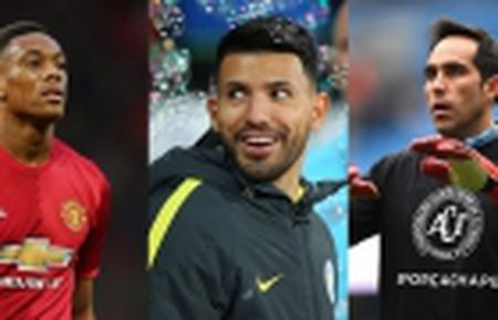 Buoi tap cua Man Utd bat ngo don khach quy - Anh 13