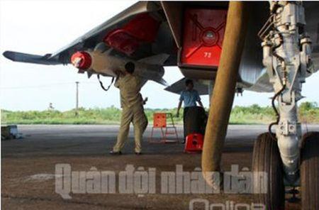 Tien bo vuot bac: Viet Nam che tao linh kien ten lua X-29 - Anh 3