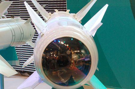 Tien bo vuot bac: Viet Nam che tao linh kien ten lua X-29 - Anh 5