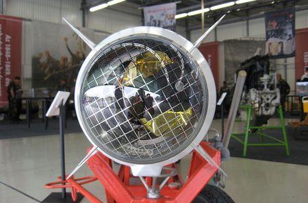 Tien bo vuot bac: Viet Nam che tao linh kien ten lua X-29 - Anh 6