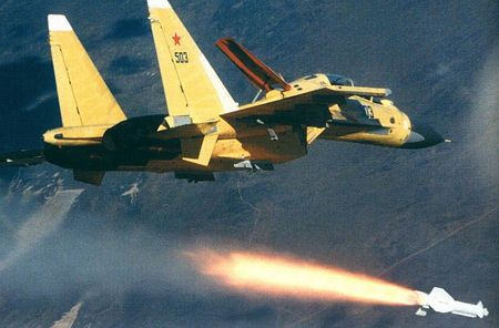 Tien bo vuot bac: Viet Nam che tao linh kien ten lua X-29 - Anh 8