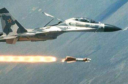 Tien bo vuot bac: Viet Nam che tao linh kien ten lua X-29 - Anh 9