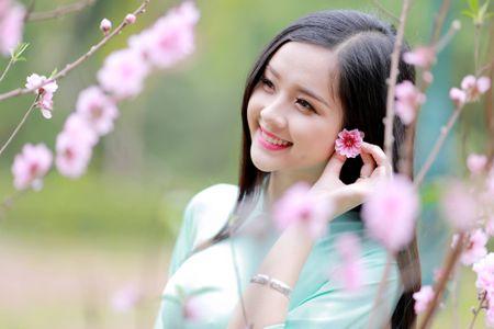 Hot girl Tuyen Quang mat ngay tho nhung da lay chong? - Anh 5