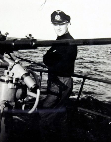 Anh hiem: Duc quoc xa tren tau ngam U-boat - Anh 4