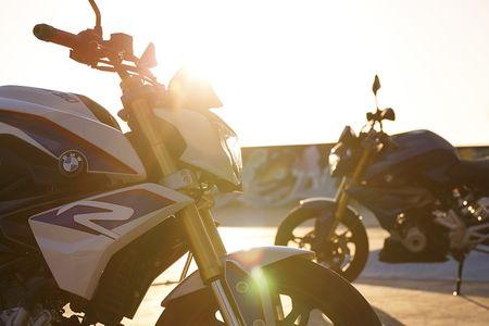 Moto BMW G310R 'chot gia' 208 trieu dong tai Viet Nam - Anh 13