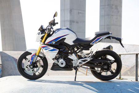 Moto BMW G310R 'chot gia' 208 trieu dong tai Viet Nam - Anh 6
