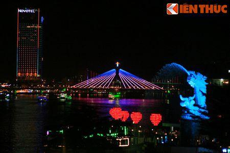 Chiem nguong cau Tinh yeu Da Nang cuc hot dip Valentine - Anh 9