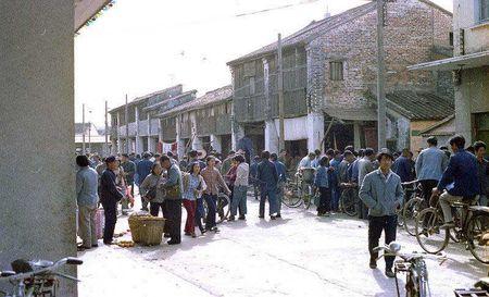 Thanh pho Tham Quyen nam 1979 qua ong kinh khach My - Anh 5