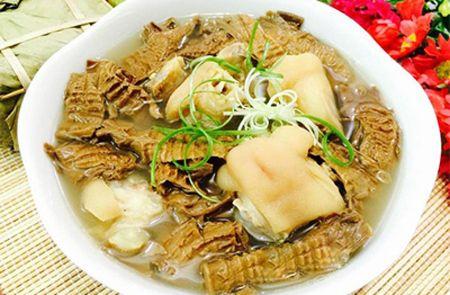 Suyt chet vi an mang tac ruot tuong dau da day - Anh 1