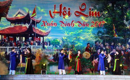 Nhung hinh anh dang nho tai Hoi Lim 2017 - Anh 1