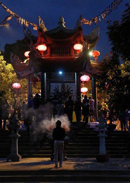 Nhung hinh anh dang nho tai Hoi Lim 2017 - Anh 3