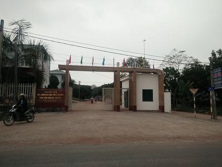 Thai Nguyen: Nghi an lap 'duong day' bot khau phan an cua benh nhan tam than - Anh 1