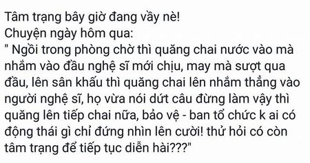 Tiet lo ly do that su khien Truong Giang tuc gian bo dien - Anh 4