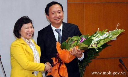 Bo Cong Thuong len tieng ve tai san cua Thu truong Ho Thi Kim Thoa - Anh 1