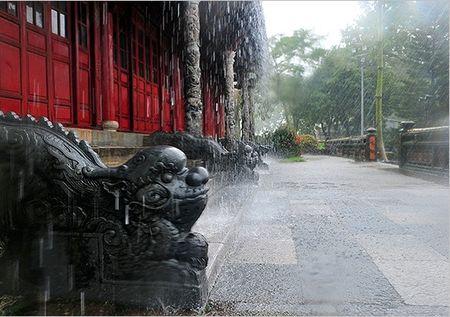 Ly ky chuyen nghiep de duoc bao truoc cua Vua Tran Nghe Tong - Anh 2