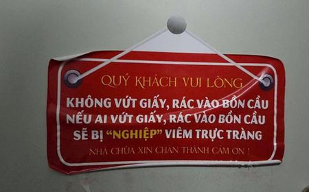 Tam bien phan cam tai chua Ba Vang: Gieo nghiep gat duyen? - Anh 1