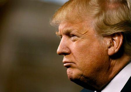 Donald Trump da dinh hinh quan he Trung - My - Anh 1