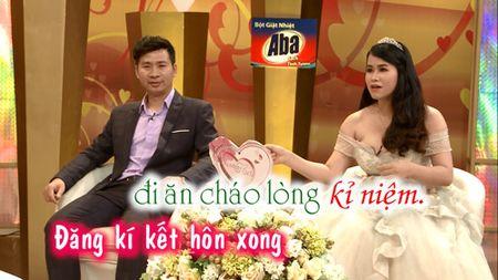 "Hong Van – Quoc Thuan cuoi nghieng nga vi doi ""vo chong chao long"". - Anh 2"