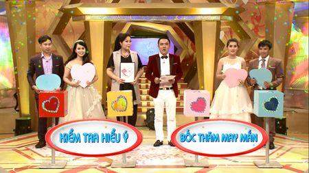"Hong Van – Quoc Thuan cuoi nghieng nga vi doi ""vo chong chao long"". - Anh 4"