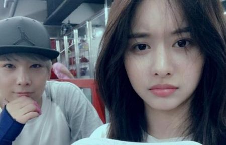 Lee Hong Ki (F.T.Island) say khuot khi livestream, xac nhan da chia tay dan chi xinh dep - Anh 5
