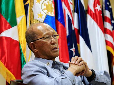 Philippines quan ngai nhung phat ngon cua chinh quyen My moi ve Trung Quoc - Anh 1