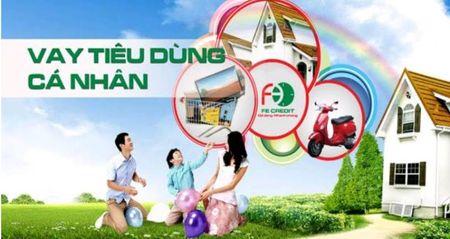 Cong ty tai chinh khong duoc cho vay tieu dung qua 100 trieu dong - Anh 1