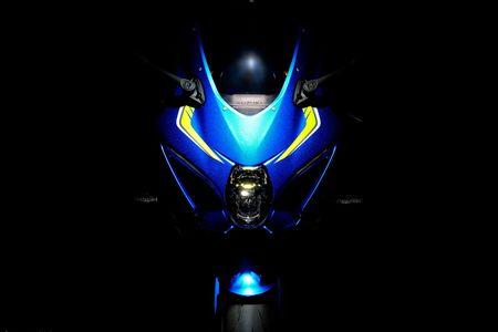 Suzuki chinh thuc cong bo gia ban GSX-R1000 2017 - Anh 4