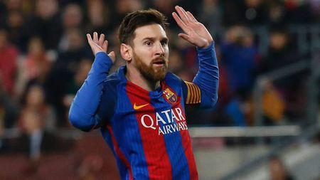 Barca hop gia han voi Messi, PSG pha dam phut chot - Anh 1