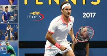 """US Open: Khong con la """"mo vang"""" cua SAO quan vot - Anh 1"""
