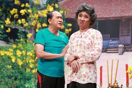 """On gioi tap cuoi - Truong Giang tuyen bo: """"Troi da sinh Hoai Linh sao con sinh Giang"""" - Anh 13"""