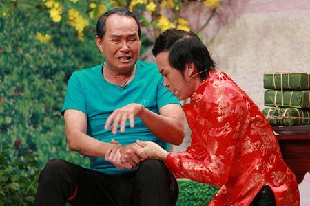 """On gioi tap cuoi - Truong Giang tuyen bo: """"Troi da sinh Hoai Linh sao con sinh Giang"""" - Anh 14"""